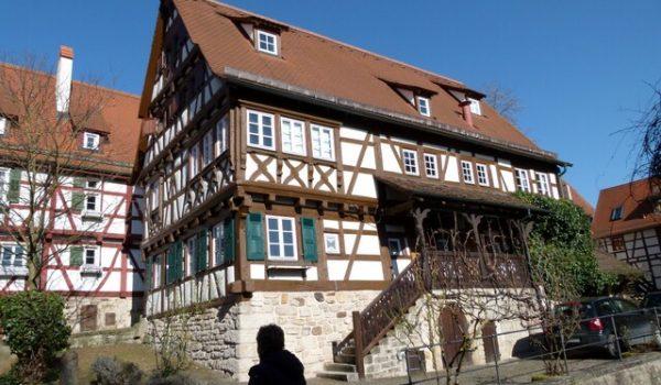 AKZENT Hotel Torgauer Hof Sindelfingen Altstadt 1