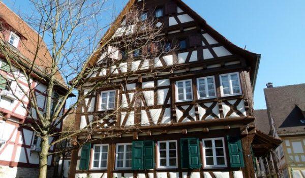 AKZENT Hotel Torgauer Hof Sindelfingen Altstadt 2